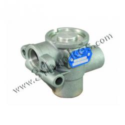 Клапан обмеження тиску 10.0 BAR - 8.0 BAR