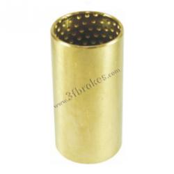 Втулка супорта (латунь) d 36 * 40 / 82 мм