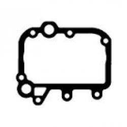 Прокладка корпусу масляного фільтра MAN ELRING 062.130