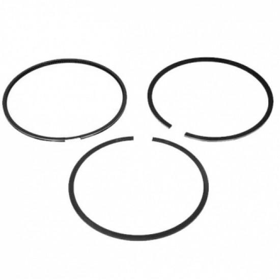 Кільця поршневі MAHLE 00224N0