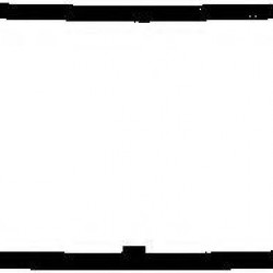 Прокладка піддону картера (IVECO, DAF) ELRING 122.070