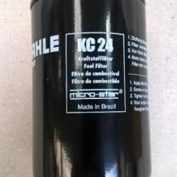 Паливний фільтр (RENAULT, VOLVO, SCANIA) KNECHT KC24