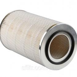 Повітряний фільтр (MAN, IVECO, MERCEDES, RENAULT) RIDER RD110