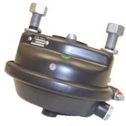 Гальмівна пневматична камера RIDER RD019255, 019255 Тип 16
