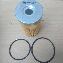 Фільтр гідравлічний, КПП (MERCEDES, IVECO, MAN, RENAULT, VOLVO) BOSS FILTERS BS05-002