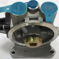 Осушувач повітря (MB, MAN, IVECO, DAF) без фільтра ДК 24100770