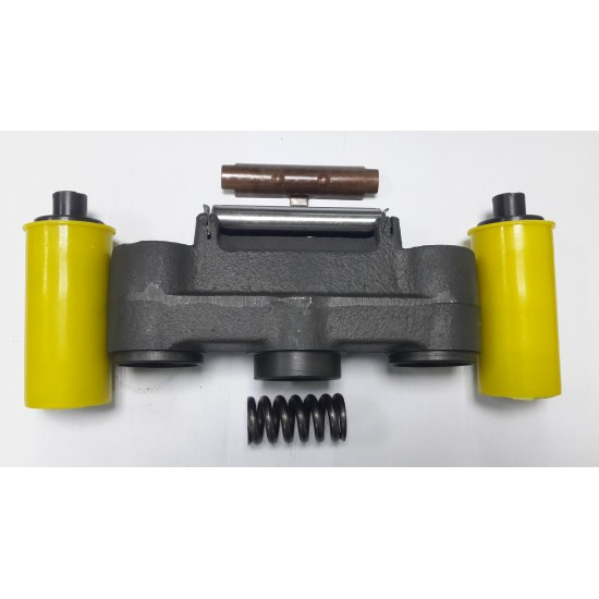 Блок приводу супорта з ввертишами KNORR SB6/ SB7/ 3F 200 20724, 3F20020724