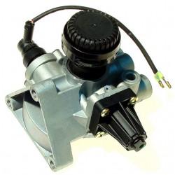 Осушувач повітря (MB, MAN, IVECO, DAF) без фільтра WA.02.008