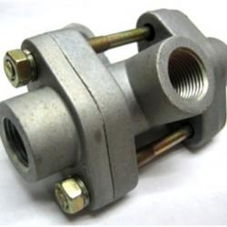 Клапан двухмагістральний PNEUMATICS PN-10396