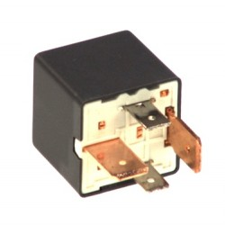 Реле робочого струму 24V FEBI 09865