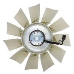 Вентилятор NISSENS 86078