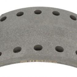 Накладка колодки гальмівної WVA 19032, 420х180 (в стандарті)