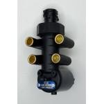Клапан рівня пневмопідвіски (MAN, DAF, IVECO, MERCEDES) FILSAN 3F 830 01100, 3F83001100