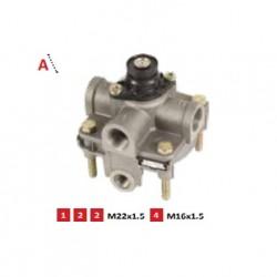 Прискорювальний клапан 3F171 series