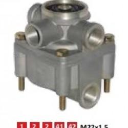 Прискорювальний клапан 3F172 series