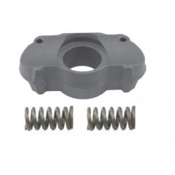 Плита підвідного механізму WABCO  17.5 3F 100 10302, 3F10010302