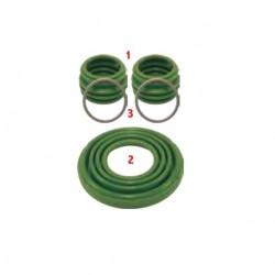 Комплект пильників супорта WABCO 19.5/22.5 Filsan 3F 100 11152, 3F10011152